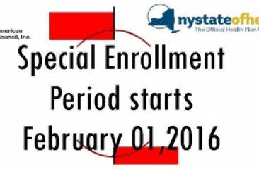Health-plan Special Enrollment