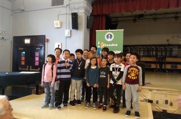 Annual Cullman Rookie Tournament