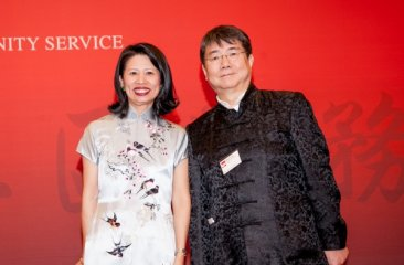 David Chen Retires After 35 Years of Service to CPC