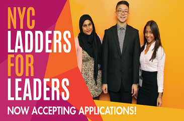 NYC Ladders for Leaders Application Now Available
