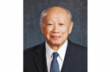 Norman Lau-Kee