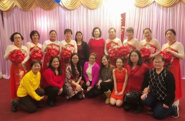 CPC Queens Special Needs Program LNY Event 2018