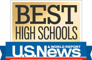 HS for Dual Language and Asian Studies Ranked 14th Best High School in the Nation