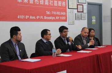 New York City Council Member Carlos Menchaca Expands Constituent Services at CPC Brooklyn Community Center