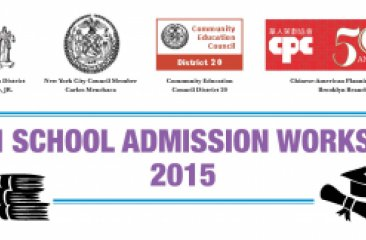 NYC High School Admissions Information