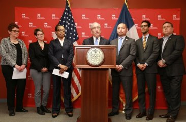 CPC Joins Members of LESEN & NYC Comptroller Office for Release of Neighborhood Economic Analysis Report