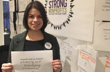 Strong Nonprofits
