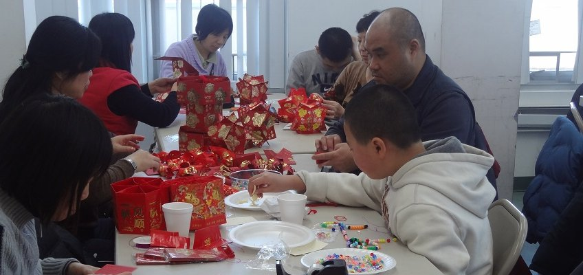 Services to Asian Parents of the Developmentally Disabled (SAPDD)