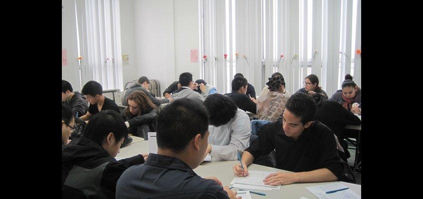 Young Adult Internship Program (YAIP)
