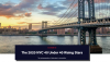 2020 NYC 40 Under 40 Rising Stars Banner